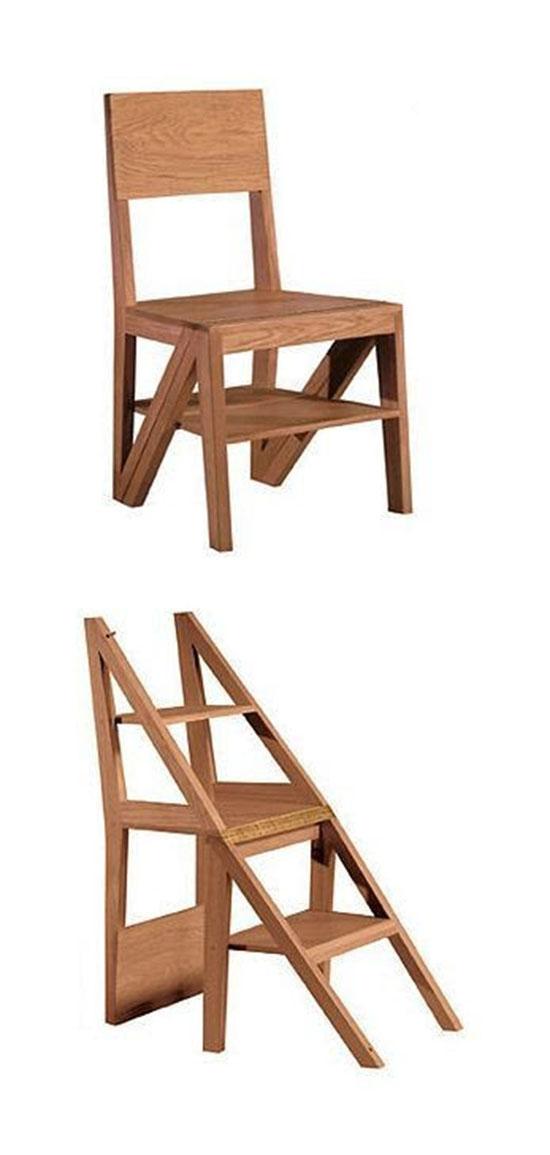 Ghế ngồi 2 chức năng